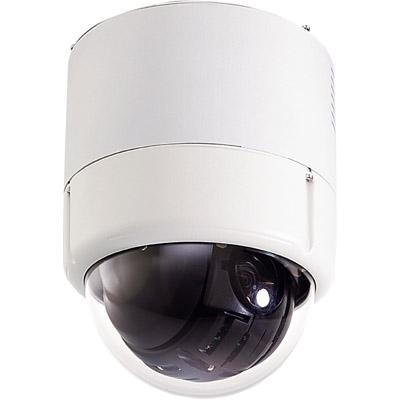 Vivotek SD6112V/SD6122V duel codec network dome camera