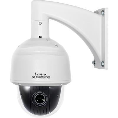 Vivotek SD8314E X18 Zoom IP66 Speed Dome Network Camera
