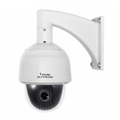 Vivotek SD83116E 1/4-inch True Day/Night IP Speed Dome Camera