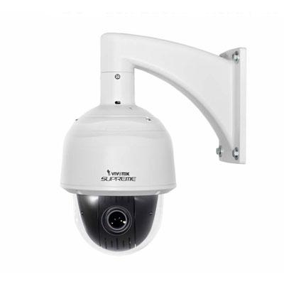 Vivotek SD8333-EM colour monochorme IP speed dome camera