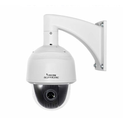 Vivotek SD8364E-M True Day/Night IP Speed Dome Camera