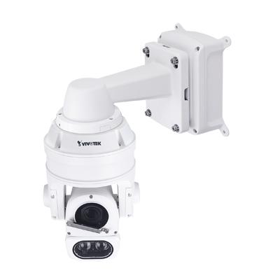 VIVOTEK SD9366-EHL H.265 Outdoor-Ready Full HD IR PTZ Dome