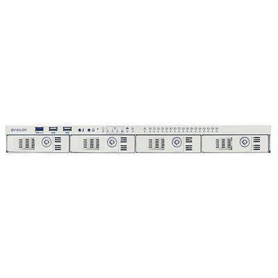 Avigilon VMA-AS2-16P06 6TB 16 port HD video appliance