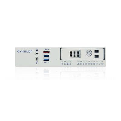 Avigilon VMA-AS2-16P12 12TB 16 port HD video appliance