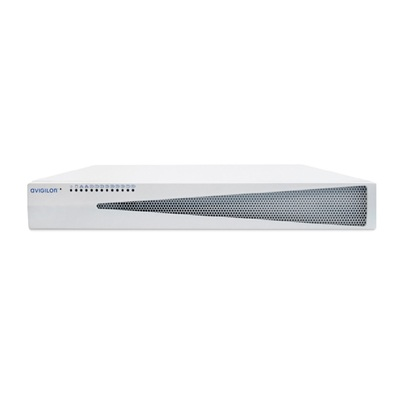 Avigilon VMA-AS3-8P4 4TB 8 port HD video appliance