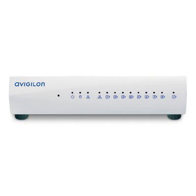 Avigilon VMA-ENVR1-8P8 8TB 8 port appliance