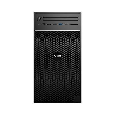 Video Storage Solutions VSS-T3 3-Bay tower video appliance