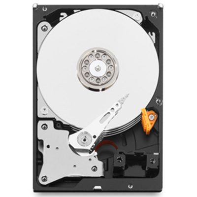 WD Purple 4TB 3.5-inch HDD for home and business surveillance systems