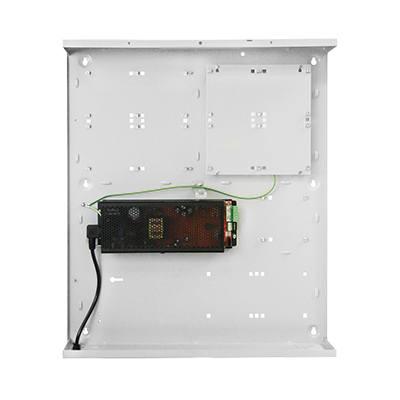 Inner Range INTG-995204PEEU3 WideBody Enclosure Powered With SMART 3Amp PSU (Europe)