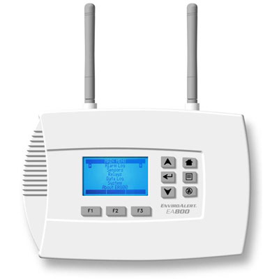 Winland Electronics Inc. introduces the EA800 Wireless Environmental Monitoring System
