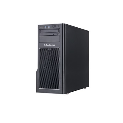 Dallmeier Workstation Tower 16GB DDR4 RAM