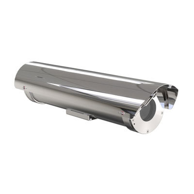 Axis Communications XF60-Q1765 explosion-protected day/night IP camera
