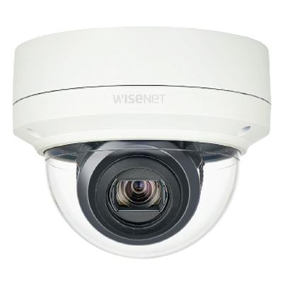 Hanwha Techwin America XNV-6120 2MP Vandal-Resistant Network Dome Camera