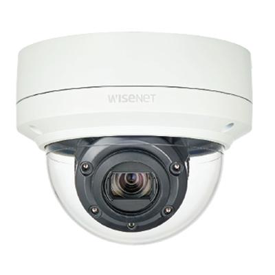 Hanwha Techwin America XNV-6120R 2MP Vandal-Resistant Network IR Dome Camera