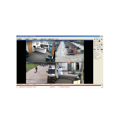 ADPRO  VideoCentral recording software