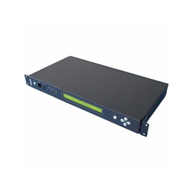Xtralis S3000 LPU Linux OS local processing unit for access control systems