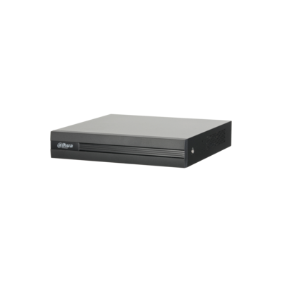 Dahua Technology XVR1B16 16 Channel Penta-brid 1080N/720P Compact 1U Digital Video Recorder