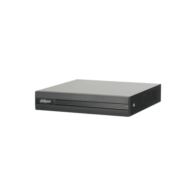 Dahua Technology XVR1B16H 16 Channel Penta-brid 4M-N/1080P Cooper 1U Digital Video Recorder