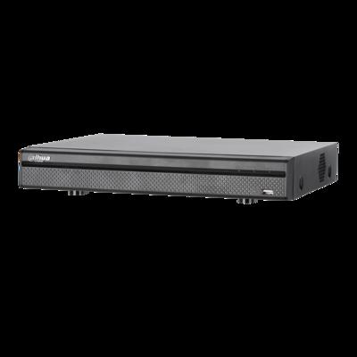 Dahua Technology DH-XVR5104H-X-4P 4 Channel Penta-brid 1080P Mini 1U Digital Video Recorder
