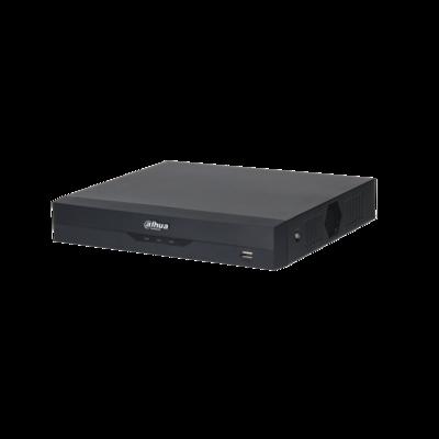 Dahua Technology XVR5108HS-4KL-I2 8 Channel Penta-brid 4K-N/5MP Compact 1U WizSense Digital Video Recorder