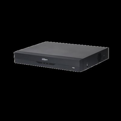 Dahua Technology XVR5116H-I2 16 Channel Penta-brid 5M-N/1080P Mini 1U WizSense Digital Video Recorder