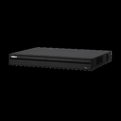 Dahua Technology XVR5208/16AN-4KL-X-8/16P 8/16 Channel Penta-brid 4K 1U Digital Video Recorder