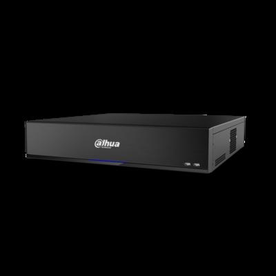 Dahua Technology XVR7816S-4KL-X 16 Channel Penta-brid 4K 2U Digital Video RecorderSeriesPro
