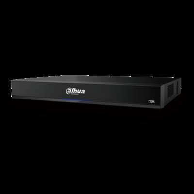 Dahua Technology XVR8208A-4KL-I 8 Channel Penta-brid 4K 1U Digital Video Recorder