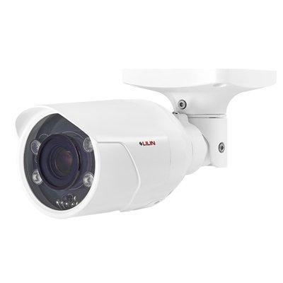 LILIN ZFR8122EX2 1080P Day & Night Auto Focus IR Bullet IP Camera