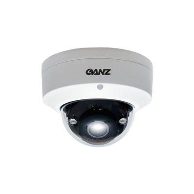 Ganz ZN-D8M310-DLP 4K Indoor IR IP Dome