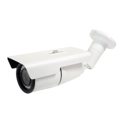 Ganz ZN1A-B4DZF69U 1080P HD IR IP Bullet with GXi Imbedded Intelligence