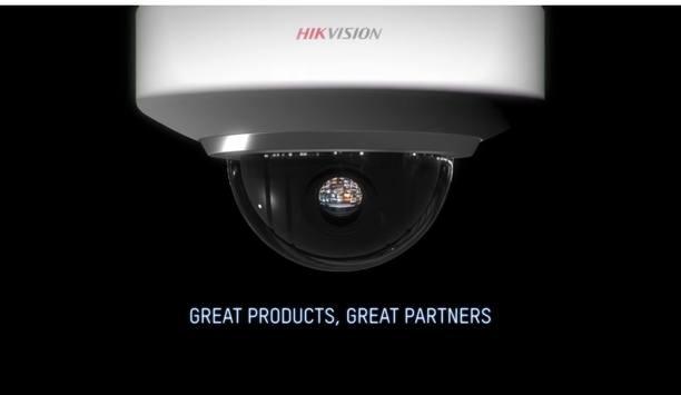 2016 Hikvision Corporate Video