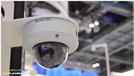 Avigilon showcases intelligent monitoring systems at IFSEC 2015