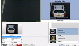 AxxonSoft AutoIntellect - License Plate Recognition and Traffic Monitoring System