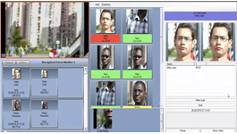 AxxonSoft Face-Intellect facial recognition module