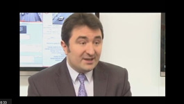 The interview of the president of ITV AxxonSoft IFSEC 2011