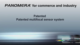 Dallmeier's Panomera Multifocal Sensor System to Monitor Large Areas & Distances from Single Location