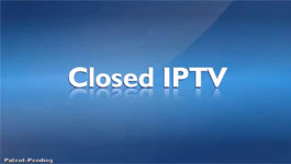 Dedicated Micros Closed IPTV Overview