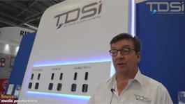 IFSEC 2015: TDSi's New Access Control Range Is NFC-Enabled