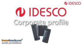 Idesco corporate profile