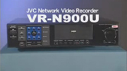 Overview of JVC Professional Europe - JVC Network Video Recorder