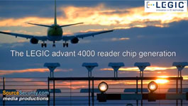 Introducing the Legic SM-4200 compact reader chip
