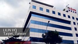 LILIN corporate company profile