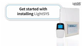 Learn How to Install and Setup RISCO LightSYS Hybrid Security System