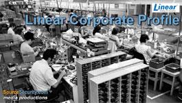 Linear Corporate Video