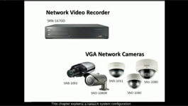 Samsung NVR (Network Video Recorder) - Setup, Network Configuration and Installation