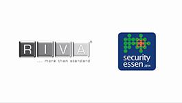 RIVA at Security Essen 2014