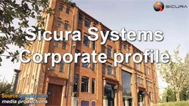 Sicura Systems Corporate Profile