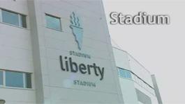 Traka helps manage keys at Liberty Stadium