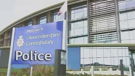 Traka asset management system for police
